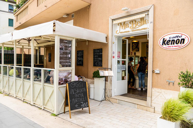Bar per feste a Roma Piazza Bologna